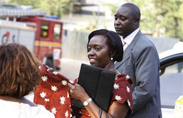 Presidential Debate: Why Karua, Muite And Peter Kenneth Had To Face Mt Kenya