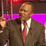 Jubilee Manifesto Launch: Uhuru Kenyatta Speech (full text)