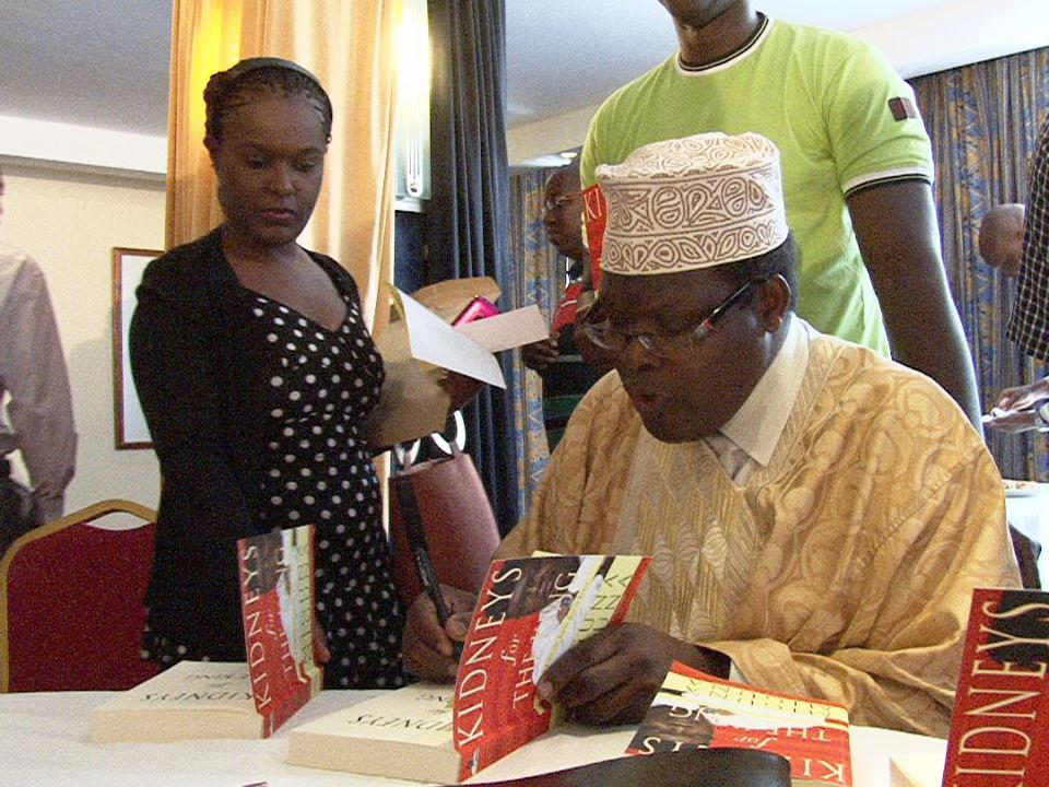 Miguna's Second Book Will Be A Big Flop Much Like The First One