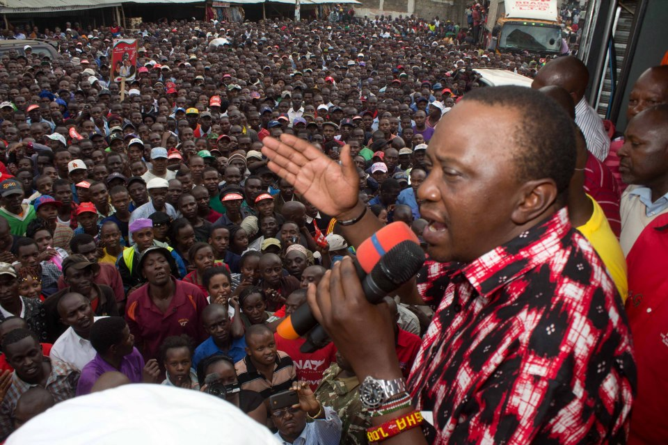 What Uhuru Should Do To Get Votes Beyond KK Tribes
