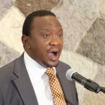 Presidential Debate II: Uhuru Kenyatta Withdraws His Participation.