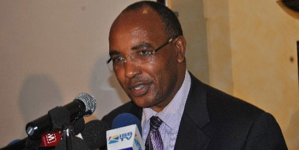 Exclusive: Letter From IEBC Detailing Kimemia's Links To Jubilee Campaigns