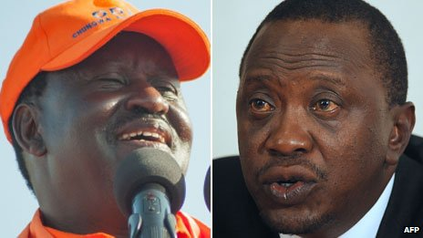 Presidential Debate: Why Did Uhuru Chicken Out?