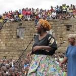 Kenya peace film hits screens as tensions rise ahead of election