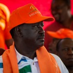 Similarities In the Raila and Obama Campaigns Explain The Mystery Of Numbers!