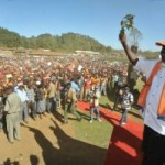 Kenya Today Projects: CORD's Raila Odinga To Win Eastern By 60%