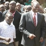 "William Ruto The ""Willing Seller"" Betrays Joshua Arap Sang"