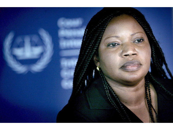 "The ""Willing Buyer, Willing Seller"" Phenomenon Hits The ICC Prosecutor"