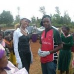 The Jigger Menance in Gatundu That Uhuru Could Not Eliminate