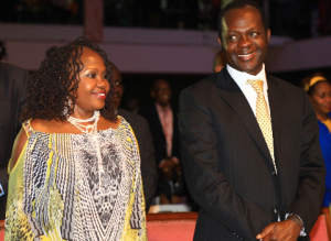 Raphael Tuju Files For Divorce And Offer To Pay Estranged Wife´s Maintenance