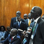 LIVE STREAMING: Supreme Court Of Kenya Proceedings- Status Conference day II