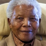 Nelson Mandela 'Responding Positively' To Hospital Treatment