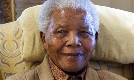 Nelson Mandela 'Responding Positively' To Hospital Treatment