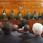Uhuru and Raila To Be Notified Of The Ruling An Hour Before The Public