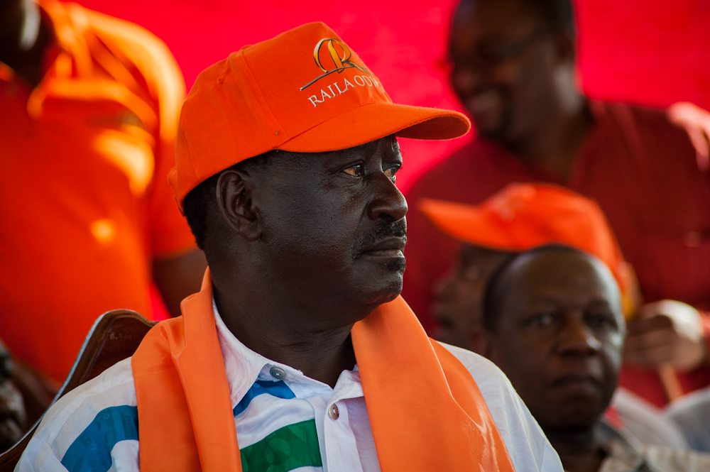 Raw Facts: Raila Reveals The Truth On Mau Eviction, ICC Trials And The Pentagon