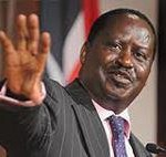 Raila A Double Winner, Panache And Aplomb In An Epic Contest.