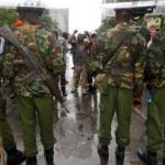 Kenyan election 2013