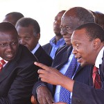 Election Of Senate And Parliament Speakers Confirm Uhuru's Jubilee Alliance Is A Two Tribe Affair