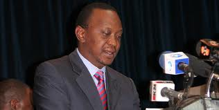 Exclusive: Excerpts of Uhuru Kenyatta's concession speech