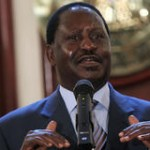 EXCLUSIVE: President-elect Raila Odinga's Victory Speech (Draft 1.0)