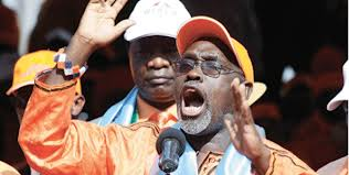 BREAKING NEWS: CORD Raises Credibility Concerns Of Results Being Released