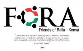FORA Lobby Confident Raila Odinga Will Emerge Victorious