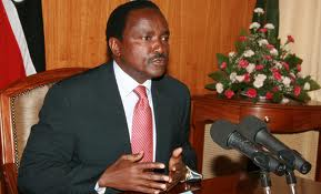 CORD Alleges Massive Rigging, Demands IEBC Stop Tallying Process At Bomas.