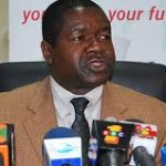 James Oswago: IEBC To Audit Results Before Declaring Winner.