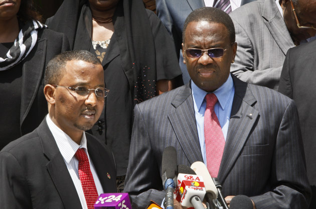 Reflections On The Bungled Elections, Merits of CORD´s Petition