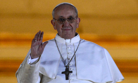 Jorge Mario Bergoglio: The Humble Pope With Practical Approach To Poverty