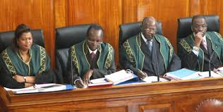 SUMMARY Of CORD's PETITION AT THE SUPREME COURT