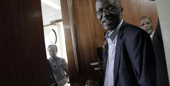 George Oraro: CORD Petition Will Overturn IEBC's Certificate To Uhuru