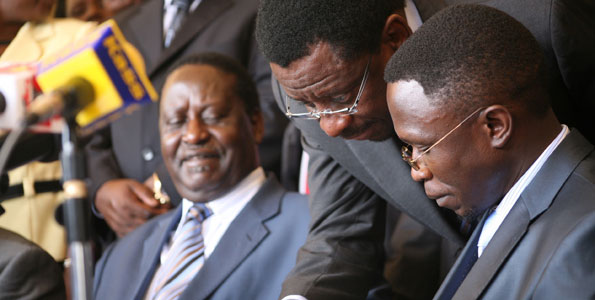 Rigged Election: Ababu Namwamba's Revelations That Local Media Refused To Publish Or Air