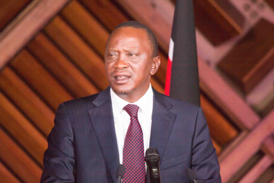 Uhuru's Speech Writer: Positive Criticism On Trial Too, But Discourse Must Continue