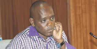 Raw Journalism: Dennis Itumbi And The Toothless NCIC