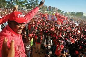 Jubilee Misfortune In Nairobi Spreads To Nakuru And The North Rift