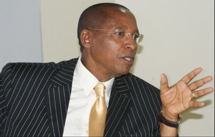 Rags To Riches And Beyond: The Story Of The Late Senator Mutula Kilonzo