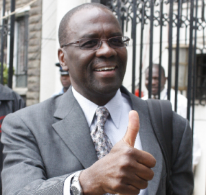Judging Chief Justice Willy Mutunga in Context