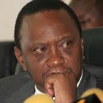 Just In: President Uhuru Orders Review Of The Nakuru County TNA Special Seats Nominees