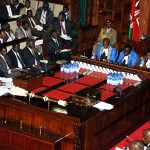 The List Of MPs Who Will Vet Uhuru's Cabinet