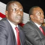 CABINET SECRETARY NOMINEES NAMED SO FAR BY H.E. PRESIDENT UHURU KENYATTA
