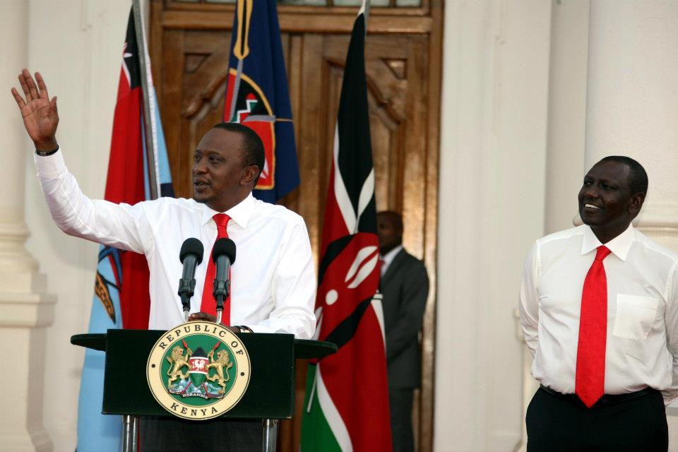 Read The Summary CV Profile Of The Four Nominiees To The Cabinet Announced By Pres. Uhuru