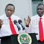 Uhuru Cabinet: Watch the LIVE STREAMING from STATEHOUSE NAIROBI