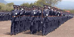 Police Reforms Should Go Hand In Hand With Judiciary Reforms