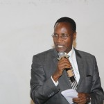 Cabinet Nominee For Education Prof Kaimenyi Accused of Incompetence By Students.