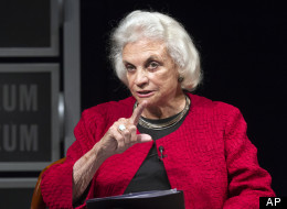 A Must Read For Willy Mutunga: Justice Sandra Day O'Connor doubts the decision in Bush v. Gore Case