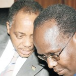 Treasury In Massive Cuts Of Allocation To County Goverments