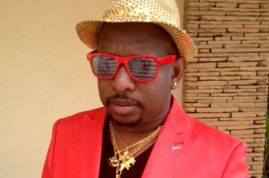 Meet Senator Mike Mbuvi Sonko
