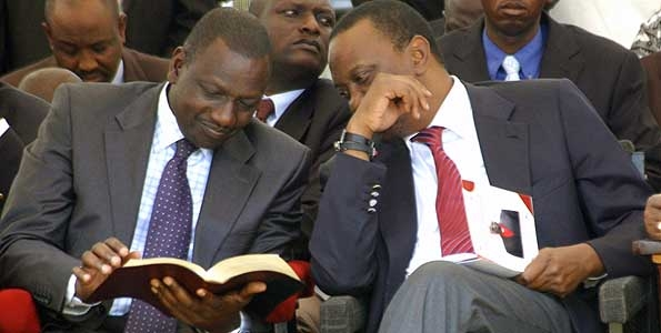 Jubilee Is A Simmering Political Volcano Ready To Explode