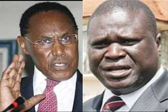 Jicho Pevu: Who Killed George Kinuthia Saitoti?
